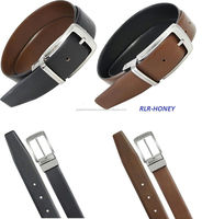 100% genuine leather belts