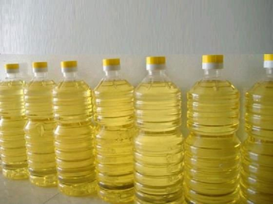 Cold Pressed sunflower, Unrefined Sunflower Oil ,cp8 and cp10