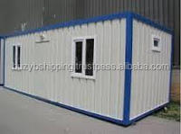 ,Saudi Arabia porta cabin prefabricated house labor camp building