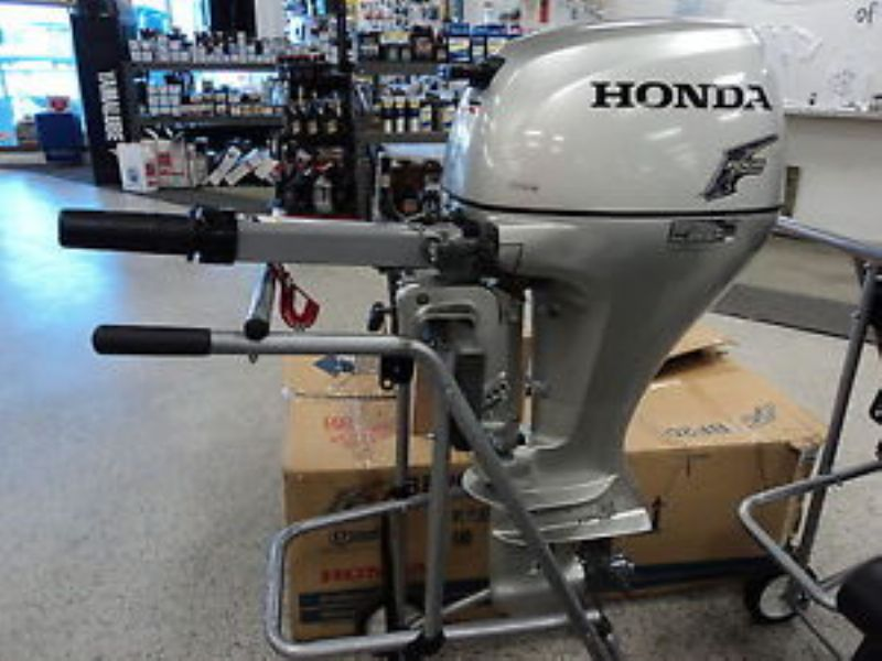 Affordable Price For Used/New Honda 200HP Outboards Motors