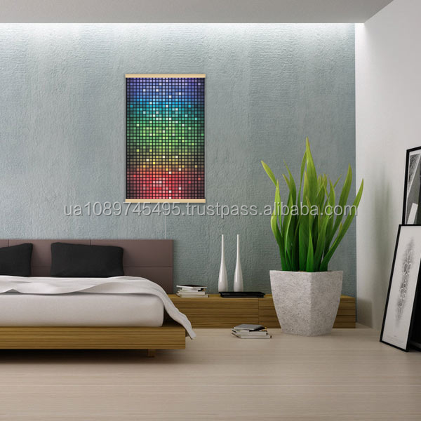 Far Infrared (Long Wave) Heating Panel for EUROPE