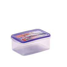 3 Ltr Plastic Food Storage Container Supplier in Malaysia