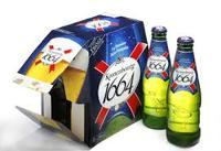 Kronenbourg 1664 330ml beer available for sale