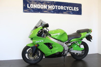 KAWASAKI ZX-9R (20015/R) Power Bike