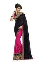Luxurios Glamorous Evening Designer Saree