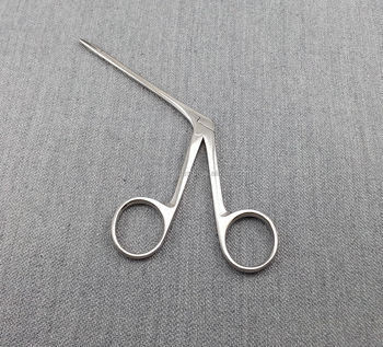 "Alligator Forceps 3.5"" 5.5"" ENT Surgical Instruments"