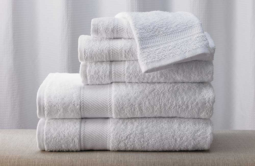 100% Cotton Face towel/ Hand towel/ Bath towel Sets