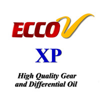 Ecco V XP Differential and Gear Oil, Automotive LubricanT API GL-5 Transmission gearboxes looking for Distributors