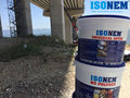 ISONEM TURKEY WATERPROOFING MEMBRANE FOR CONCRETE ROOF, FLOOR, TERRACE