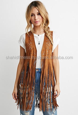 brando vest fashion wears leather clothing summer collection traditional vest denim vest most popula