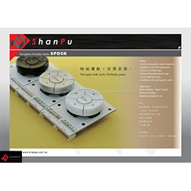 Taiwan Illuminated Latch or Non-Latch Push Button Switch for Security System Machine Controller