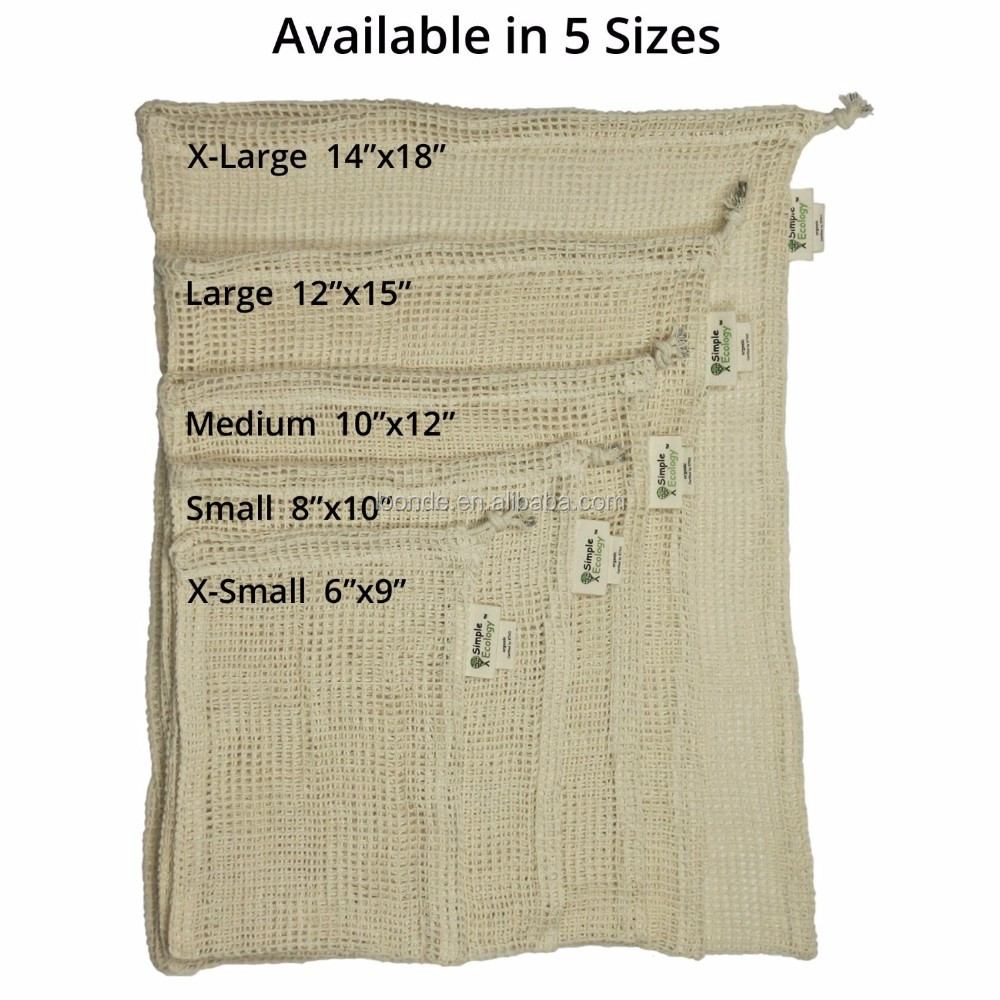 Cotton Mesh Produce Bag.jpg