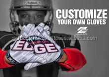 American football gloves Manufacturer