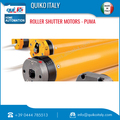 Powerful Tubular Roller Motor for Blinds/ Awnings