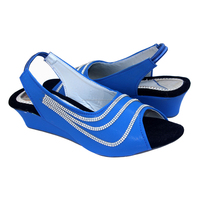 New Arrival Ladies Fancy Sandals For Women 2016