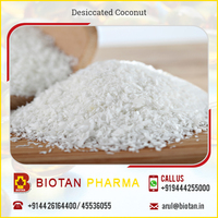 Water Soluble Desiccated Coconut Powder Shell Powder Price