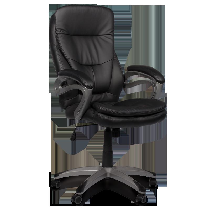 Respaldo alto gerente de calidad ergon mica silla de la for Silla para computadora precio