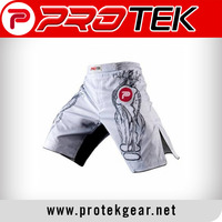 MMA Shorts Fully Customized Design Your Own Sublimation Fight Shorts
