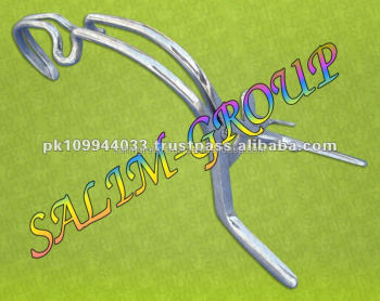 "New 6""Jenning Mouth Gag Surgical Dental Instruments"