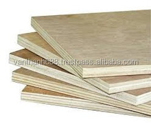 Plywood Uae from Vietnam plywood manufacturer