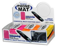 SUCTION PHONE MAT #028581Q