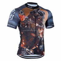 New 2014 Custom Cycling Jersey/Cycling Clothing/Cycling Jersey 2014/Cycling Wear