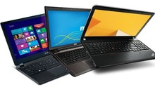 All Type Of Brand New Laptops