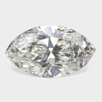 Uncertified Marquise cut Loose Diamonds Wholesaler In India