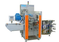 Mondelez India - Private Treaty Sale Of FIMA Italy Sweet Magic Flow Wrapping Machines