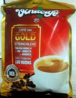 VINACAFE 3-IN-1 GOLD INSTANT COFFEE (20 satches x 480gr)/bag