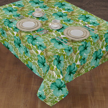 Design Printed tablecloth