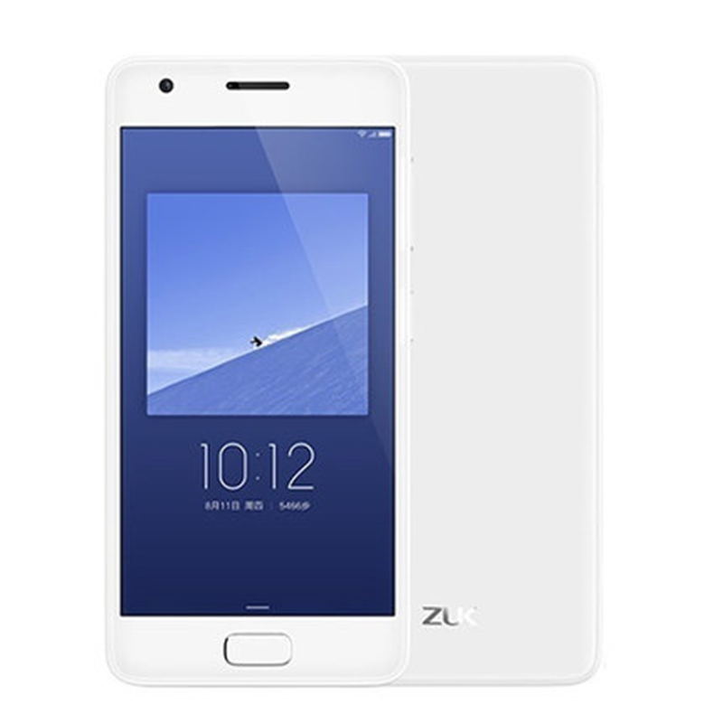 Original ZUK Z2 5.0 Inch FHD Snapdragon 820 Quad Core Smartphone 4GB RAM+64GB ROM Android Mobile Phone DHL Shipping from France