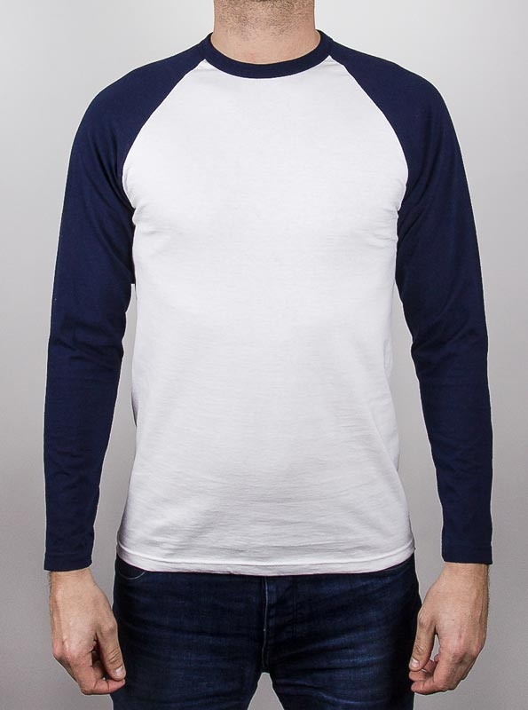 Full Raglan Sleeve Shirt