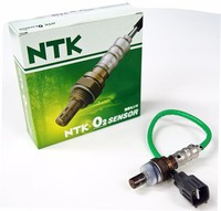 NTK Auto Oxygen Sensor for REGIUSACE van TRH200V Until Aug 2010 rear side