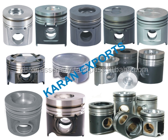 piston mitsubishi 4D55-T/4D56T MD103308 91.10mm