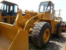 China Sell Used Caterpillar 950B Loader/Cat 950E 950B Wheel Loader