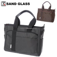 Japanese sensitivity business laptop bag for all ages