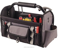 Open Tool Bag- Kitbag - Travel Bag