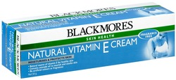 Blackmores Vitamin E Cream 50g VE Lotion Skin care Australia Beauty
