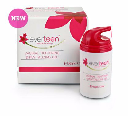 Everteen Vaginal Tightening & Revitalizing Gel 50gm