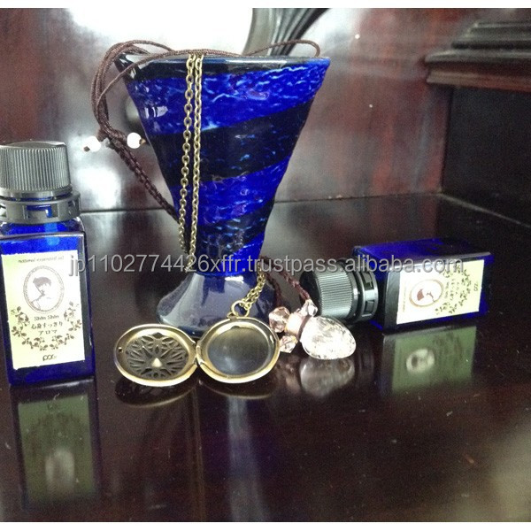 Fragrant oil and Relaxing tea and stabilizing japanese stress products at reasonable prices