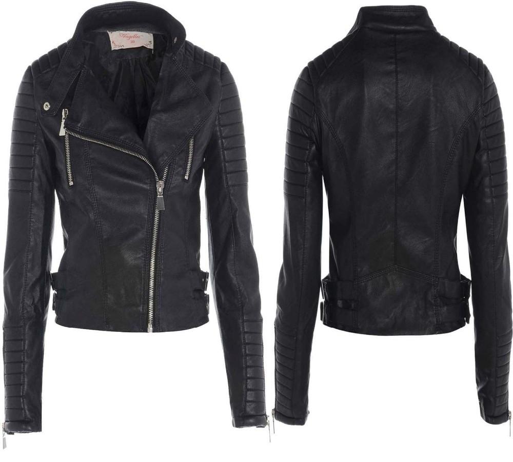 Leather Jacket Women Importer, Leather Jacket Women Importer ...
