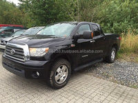 USED CARS - TOYOTA TUNDRA V8 PICK UP (LHD 8012)