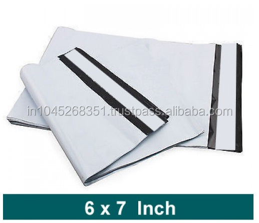 Premium Quality Raw Material Courier Bags(CB-104)