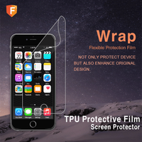 Screen Protector for iphone6 , TPU Protective Film