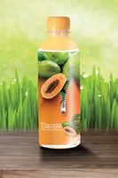 100% Natural Fresh Papaya Fruit Juice