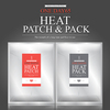 Portable Hand Warmer Heat Pack and Heat Patch