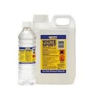 WHITE SPIRIT LOW AROMATIC