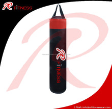 PVC Boxing Training MMA Inflatable Punching Bags / Custom Inflatable Punching Bag