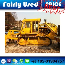 D155A-1 Bulldozer cheap D155A-1 Crowler Bulldozer used D155A-1 Bulldozer with ripper